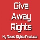 GIVE-AWAY-RIGHTS