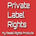 Software with Private Label Rights (GOLD Membership)