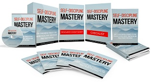 Self Discipline Mastery Video Upgrade