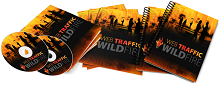 Web Traffic Wildfire