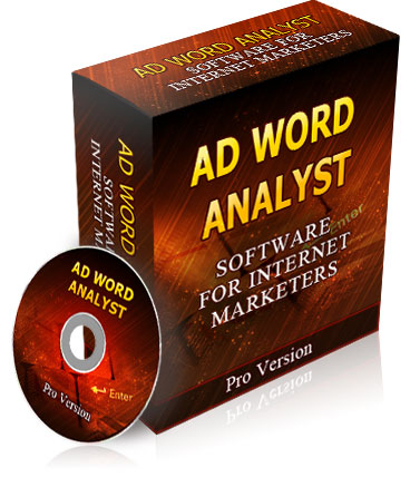 Ad Word Analyst