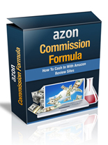 Azon Commission Formula