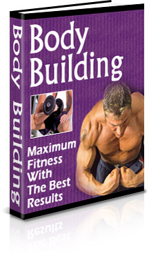 Body Building Secrets Revealed