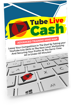 Tube Live Cash Advanced