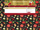 10 Christmas WordPress Themes