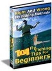 101 Fly Fishing For Begginers