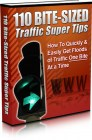 110 Traffic Super Tips