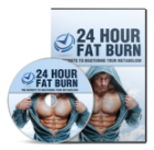 24 Hour Fat Burn Audio Upgrade