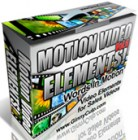 4 Motion Video Elements