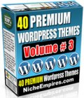 40 Premium Wordpress Themes