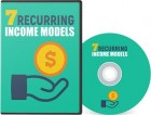 7 Recurring Income Models
