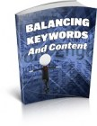 Balancing Keywords And Content