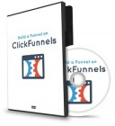 Build a Funnel on ClickFunnels