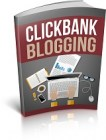 Clickbank Blogging