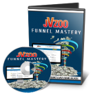 JVzoo Funnel Mastery