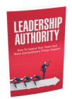 Leadership Authority Gold