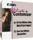 Affiliate Customizer