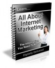 All About Internet Marketing