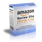Amazon Review Site Maker