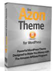 Azon Wordpress Theme