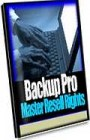 Back up Pro