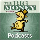 Big Money From Podcasting