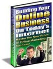 Building Your Online Business
