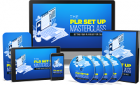 The PLR Set Up Masterclass