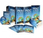 Print on Demand Upsell