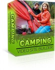 Camping Video Site Builder