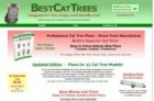 Cat Training Niche Blog