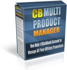 Clickbank Multi Product