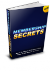 Create a Membership Site in As Little As 48 Hours