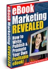 E-Book Marketing Revealed!