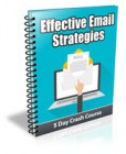 Effective Email Strategies