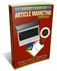 Experts Guide to Article Marketing Strategies