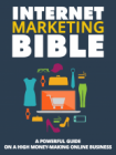 Internet Marketing Bible