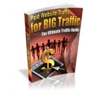 Paid Website Traffic For Big Traffic