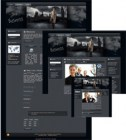 Professional Business Site Theme vol 2