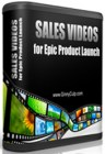 Sales Video for Epic Product