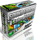 Sound Effects for Sales Videos