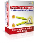 Split-Test Profits Automation System