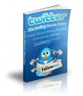 Twitter Marketing Made Simple