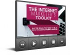 The Internet Marketers Toolkit Video Upgrade