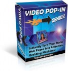 Video Pop In Genious