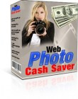 Web Photo Cash Saver