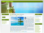 Weight Loss 03 Wordpress Theme