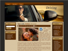 Wordpress Theme Travel 1