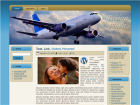 Wordpress Theme Travel 3