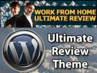 Work From Home Wordpress Review Theme